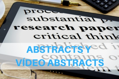 Abstracts y Video Abstracts